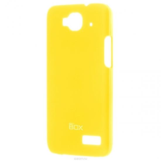 Skinbox для смартфона Alcatel Idol 3 55