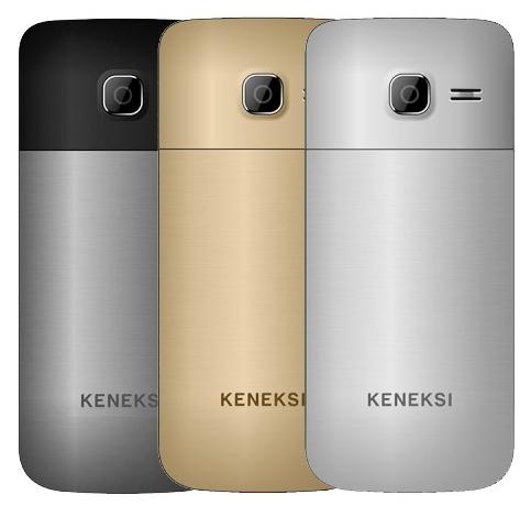 KENEKSI K5