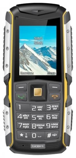 teXet TM-512R
