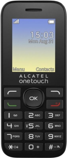 Alcatel OneTouch 1016D