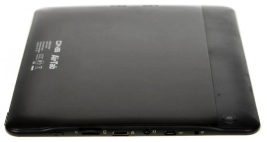 DNS AirTab PC9701