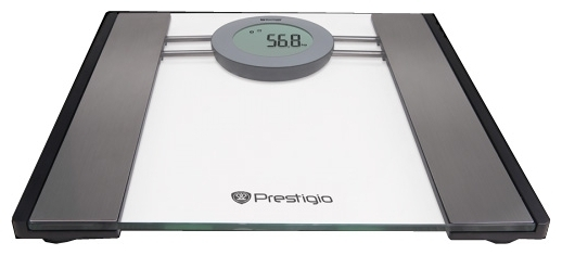 Prestigio Smart Body Fat Scale (PHCBFS)