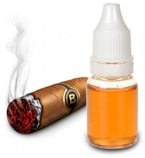 multibrand Cigar,никотин: 6мг