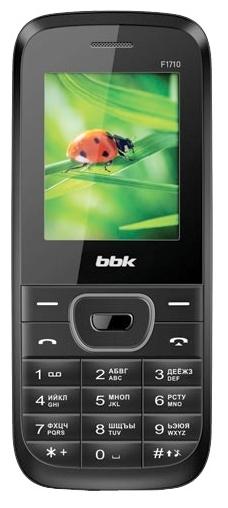 BBK F1710