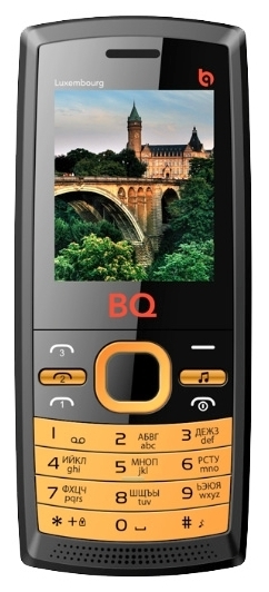 BQ BQM-1816 Luxembourg