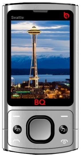 BQ BQM-2254 Seattle