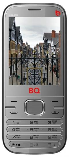 BQ BQM-2858 Chester