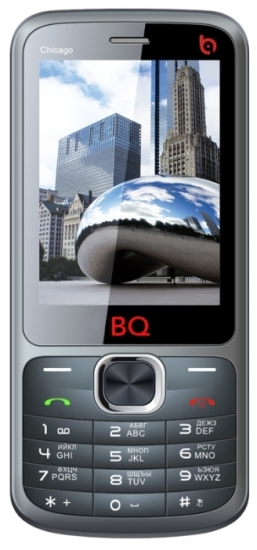 BQ BQM-2801TV Chicago