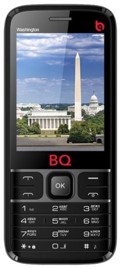 BQ BQM-2855 Washington