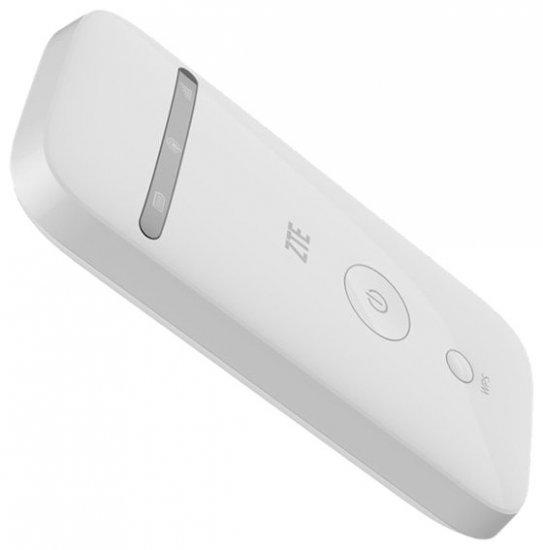 TELE2 4G Wi-Fi роутер ZTE MF90+