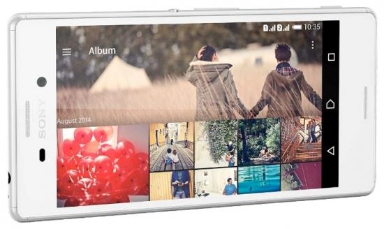 Sony E2312