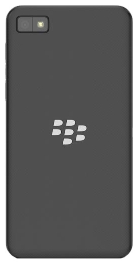 BlackBerry Z10 STL100-2