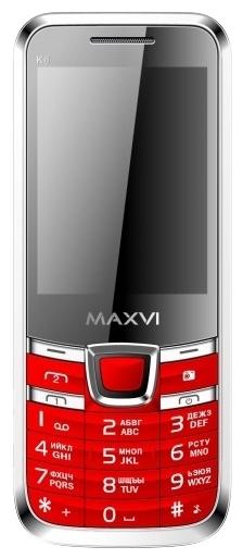 Maxvi K6