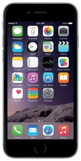 Apple iPhone 6 16Gb RF