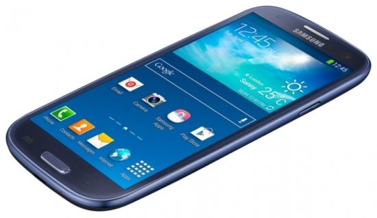 Samsung Galaxy S3 Duos МТС