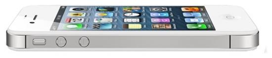 Apple iPhone 4S 64GB RF