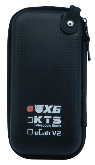 EGO KTS X6 Ecab v2