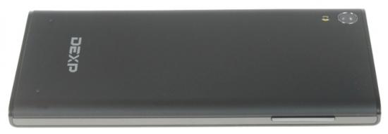DEXP Ixion W5