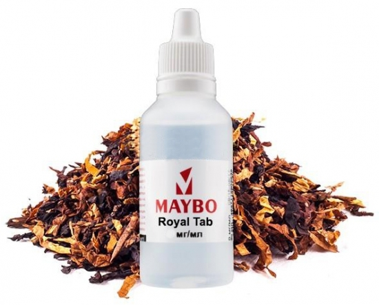 MAYBO Royal 6мг/10мл