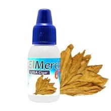 ElMerck Табак USA Cigar 6мг 10мл