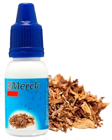 ElMerck Табак Virginia 12мг 10мл