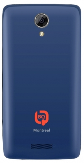 BQ BQS-4707 Montreal