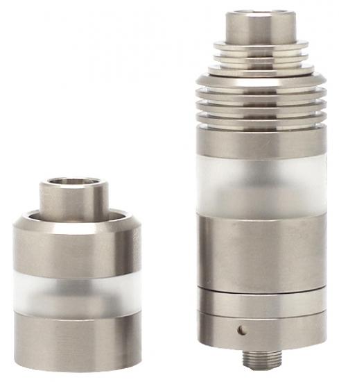 Yeahsmo Titanium KA V5