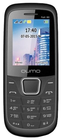 Qumo PUSH 180
