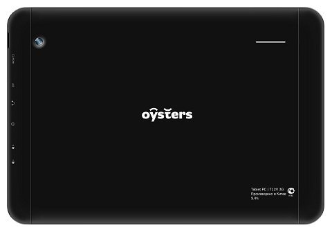 Oysters T12 3G