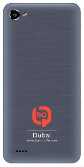 BQ BQS-4503 Dubai