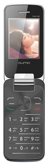 Qumo PUSH 246