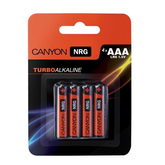 Canyon AAА комплект 4 шт.
