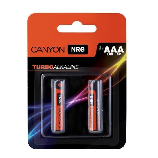 Canyon AAA комплект 2 шт.