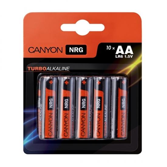 Canyon AA комплект 10 шт.