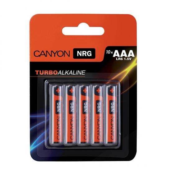 Canyon AAA комплект 10 шт.