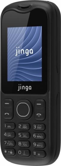 Jinga Jinga Simple F150