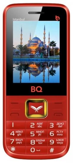 BQ BQM-2404 Istanbul