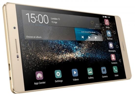 Huawei P8 Max 32Gb Dual Sim