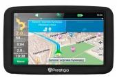 Подержанный навигатор Prestigio GeoVision 5055
