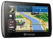 Подержанный навигатор Prestigio GeoVision 5000