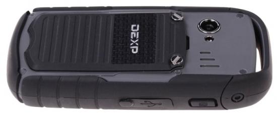 DEXP Larus P1