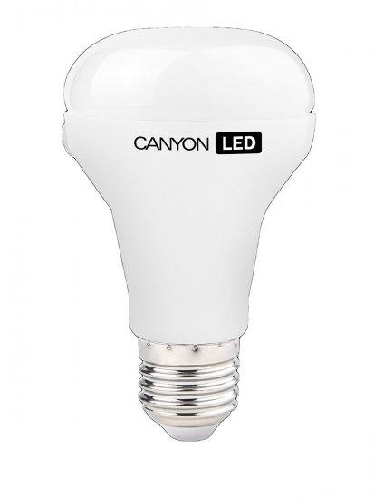 Canyon R63(традиц.) E27/6W(517lm)/4000K(дневной свет)