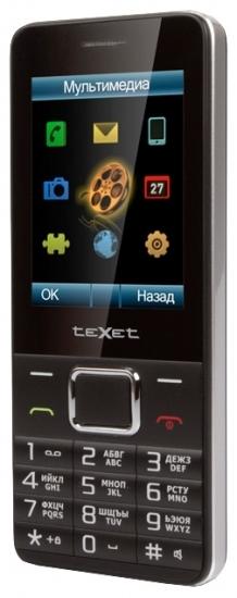 teXet TM-D225