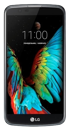 LG K430DS LTE