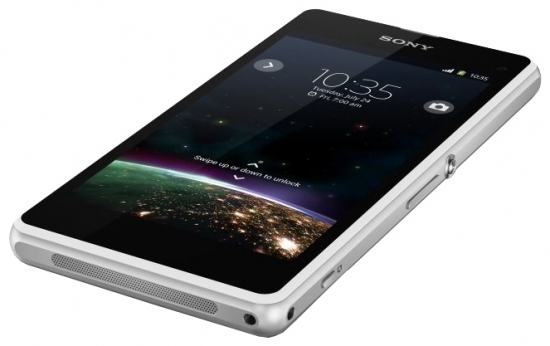 Sony D5503