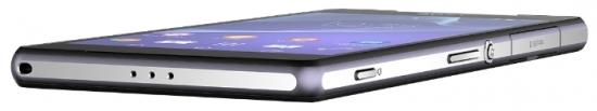 Sony D6503 RF