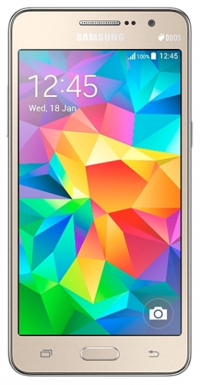 Samsung Galaxy Grand Prime SM-G530H (*)