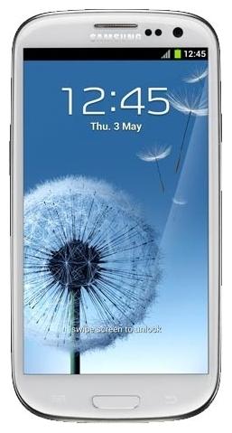 Samsung Galaxy S3 Duos GT-I9300I