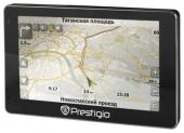 Подержанный навигатор Prestigio GeoVision 5400