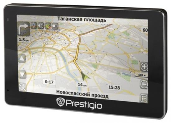 Prestigio GeoVision 5400